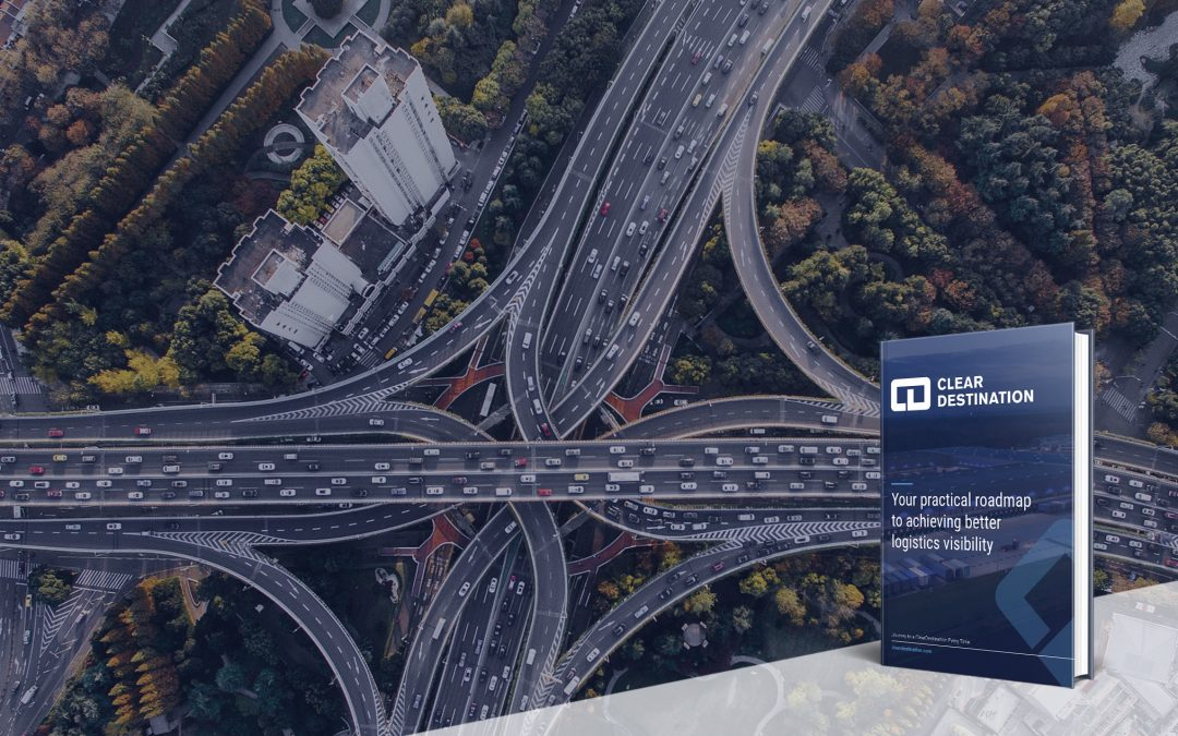 What are the challenges of logistics visibility ? | EBook